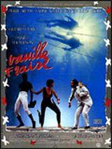Affiche Vanille Fraise