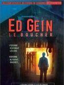 Affiche Ed Gein, le boucher
