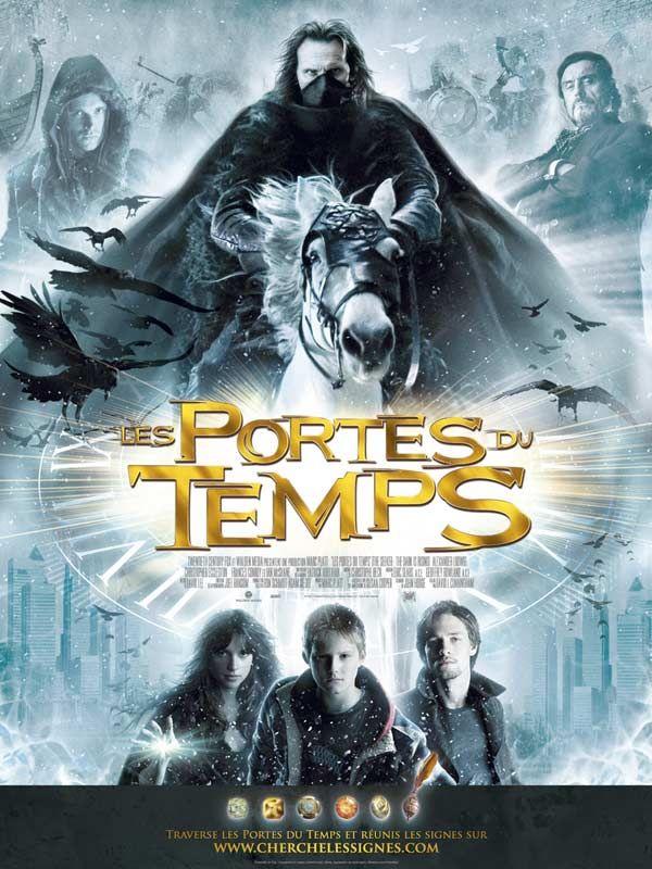 Les portes du temps film 2007 senscritique - Les portes du hammam vendargues ...
