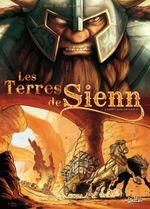 Couverture L'héritage de Yarlig - Les terres de Sienn, tome 1