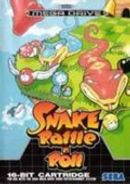 Jaquette Snake Rattle 'n Roll
