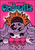 Couverture Cinderella