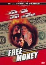 Affiche Free Money