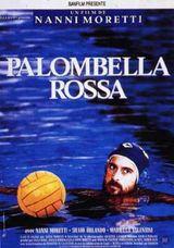 Affiche Palombella Rossa