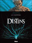 Couverture Le Fantôme - Destins, tome 5