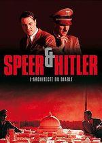 Affiche Speer et Hitler, l'architecte du diable