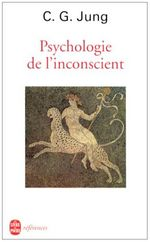 Couverture Psychologie de l'inconscient