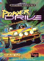 Jaquette Power Drive