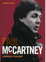Couverture Paul McCartney, l'empreinte d'un géant