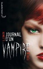 Couverture Le journal d'un Vampire, tome 5