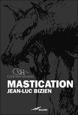 Couverture Mastication