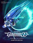 Affiche Mobile Suit Gundam 00 : The Movie - A Wakening of the Trailblazer