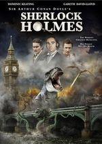 Affiche Sherlock Holmes : Les Mystères de Londres