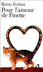 Couverture Pour l'amour de Finette