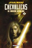 Couverture Ambitions contrariées - Star Wars : Chevaliers de l'Ancienne République, tome 6