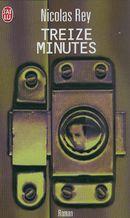 Couverture Treize Minutes