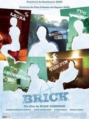 Affiche Brick