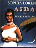 Affiche Aida