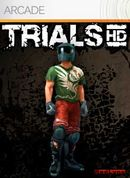 Jaquette Trials HD