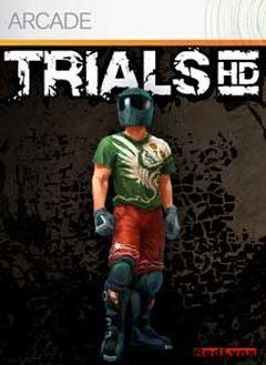 Jaquette Trials HD