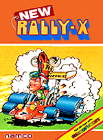 Jaquette New Rally-X