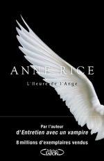 Couverture L'heure de l'ange