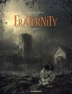 Couverture Fraternity - Livre 1/2
