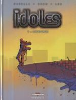 Couverture Crescendo - Idoles, tome 2