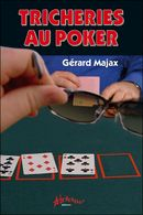 Couverture Tricheries au poker