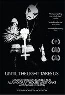 Affiche Until the Light Takes Us
