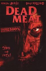Affiche Dead Meat