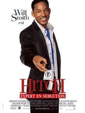 Affiche Hitch, expert en séduction