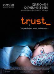 Affiche Trust
