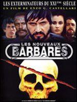 Affiche Les nouveaux barbares