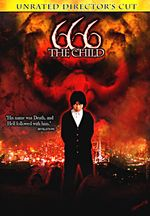 Affiche 666 : The Child