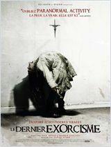 Affiche Le Dernier Exorcisme