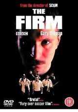 Affiche The Firm