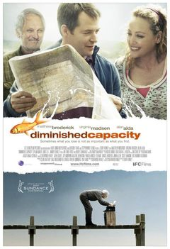 Affiche Diminished Capacity