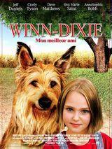 Affiche Winn-Dixie, mon meilleur ami