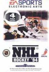 Jaquette NHL Hockey '94