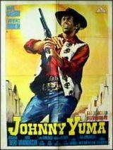 Affiche Johnny Yuma