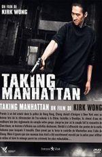 Affiche Taking Manhattan