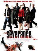 Affiche Severance