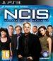 Jaquette NCIS : Le Jeu vidéo