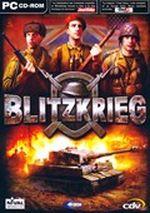 Jaquette Blitzkrieg