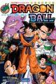 Affiche Dragon Ball : Salut ! Son Gokû et ses amis sont de retour !!