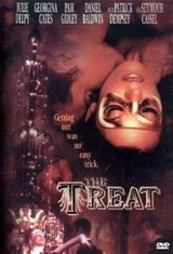 Affiche The Treat