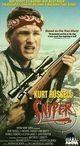 Affiche Sniper