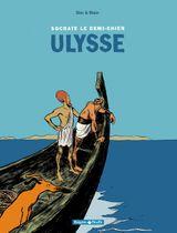Couverture Ulysse - Socrate le demi-chien, tome 2