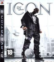 Jaquette Def Jam : Icon